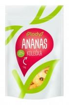 Ananas kolečka