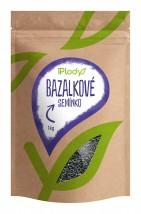 Bazalkové semínko