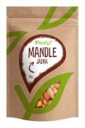 Mandle jádra natural